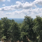 Hiking Kennesaw Mountain: An Exhilarating Experience